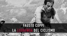 Fausto Coppi, 57 anni fa la morte della leggenda del ciclismo