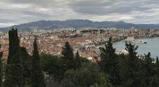 Croazia, tour nella vibrante Spalato
