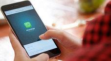 Il regalo di Natale di Whatsapp: ecco le immagini Gif per gli auguri