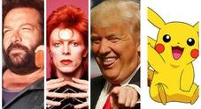 Google, ecco le ricerche, i personaggi e le parole (più assurde) cercate nel 2016