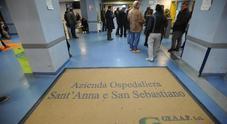 Incubo meningite in Campania: bimbo ancora in prognosi riservata