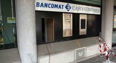 Assalti ai bancomat: 16 arresti  Erano già stati presi e poi liberati