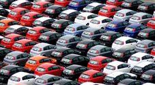 Immagine Auto, +6,5% le vendite in Europa nel 2016. L'Italia va meglio, bene Fca