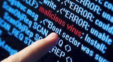 Un archivio segreto con i computer  della discarica: tassista a processo