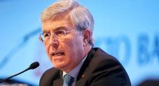 Veneto Banca, multa da 4,6 milioni: sanzione notificata agli ex vertici