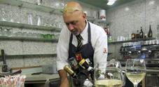 Artisti del panino, tra i migliori d'Italia c'è il sanvitese Marco Toffolon