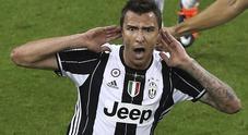 Juventus-Real Madrid: le foto della partita