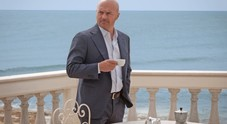 Luca Zingaretti è Montalbano
