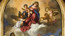 Due capolavori di Tiziano messi a confronto «Volano per il nostro turismo»