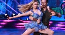 Ballando con le Stelle Successo per le sexy esibizioni di Martina Stella