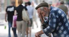 «Pensioni ferme nel 2017, le minime a 501,89 euro»