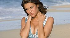 Bianca Guaccero: «Ecco il mio segreto per restare sempre in forma»