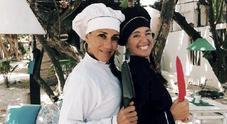 Adriana e Laura, due sorelle chef che hanno conquistato i Caraibi
