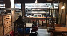 Al Vomero un nuovo burger store parla italiano: sfida alle multinazionali