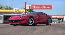 Ferrari 812 Superfast, tutti i segreti del nuovo gioiello di Maranello