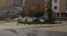 Sicilia, allerta rossa Bomba d'acqua a Sciacca