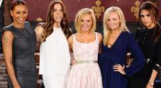 """Spice Girls, niente reunion «E' colpa del """"divieto"""" di Victoria Adams»"""