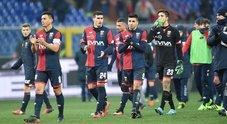 La delusione del Genoa