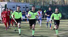 Atletico Vescovio-Astrea, le foto (di Nicola Gentile)