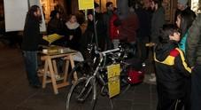 Petizione: «Riaprite corso Garibaldi alle biciclette»
