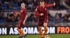 Roma-Cagliari: le foto della partita