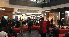 Musica all'aeroporto: a Fiumicino il via ai concerti di Santa Cecilia