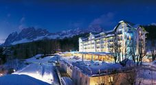 Torna la neve e la voglia di sciare  Gli italiani preferiscono il Trentino