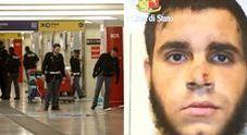Accoltellati in stazione dal terrorista  due giovani militari di Maniago