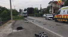 Raffica di incidenti: 4 feriti a Paese, Roncade e Maserada