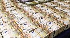 Chi scuce il miliardo chiesto dall'Europa? Atlante si defila, braccio di ferro