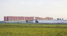 Il carcere di Rovigo è stato inaugurato nel febbraio 2016