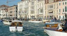 Canal Grande, il giudice annulla le multe: «Telelaser e Argos non sono tarati»