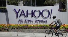 Yahoo! sotto attacco degli hacker