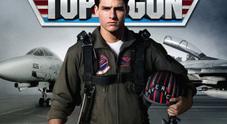 """Tom Cruise, conferma sul sequel di Top Gun: """"Inizierò a girarlo l'anno prossimo"""""""
