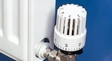 Riscaldamento, tra due settimane scatta l'obbligo dell'installazione delle valvole termostatiche