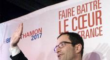 Francia, primarie socialiste  In testa la sorpresa Hamon