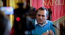 De Magistris: «Non pagheremo i debiti ingiusti del passato»