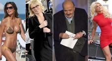 Il fidanzato di Claudia Galanti, il blog dei cani di Maria. Costanzo e le lasagne a Maradona