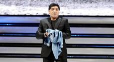 """Ora Maradona punzecchia Higuain: """"Con la palla al piede è così così"""""""