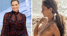 Gracia De Torres attacca la Ventura: «Razzista. Sei una star ma...»