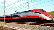 Rincari all'alta velocità Torino-Milano, esposto del Codacons all'Antitrust