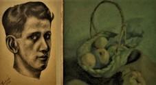 Due opere della collezione d'arte Foschiatti donate all'Università di Udine