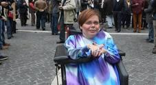Ileana Argentin: «Serve un'assistente sessuale per i disabili: madri costrette ad aiuti innaturali»