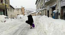 Terremoto e neve, Centro Italia in ginocchio: un morto e un disperso