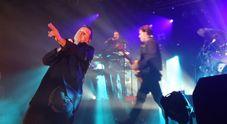 I Simple Minds verso Ancona «Da anni i fan ci chiedevano di fare un concerto acustico»