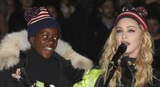 Il figlio di Madonna va a giocare nel Benfica. La popstar vivrà in Portogallo