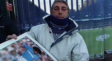 La prima volta di Maradona a Castel Volturno, l'emozione dei tifosi