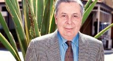 È morto Mario Poltronieri, giornalista e voce storica della Formula 1