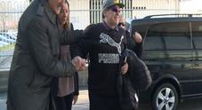 Intervista in Tv Mattinata in Irpinia per Maradona