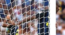 Inter al piccolo trotto: solo 1-1 col Palermo